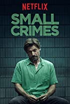 Image of Small Crimes