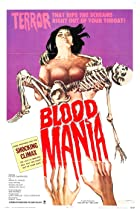 Image of Blood Mania