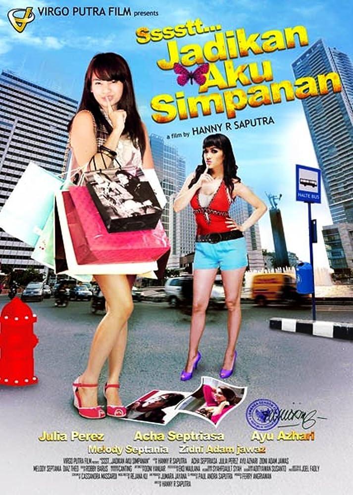 SST…. JADIKAN AKU SIMPANAN (2010)