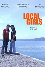 Local Girls Poster