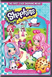 Shopkins: Chef Club (2016) Online