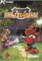 Fur Fighters: Viggo's Revenge