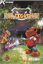 Fur Fighters: Viggo's Revenge Poster