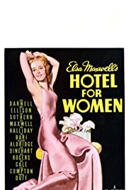 Hotel for Women Poster
