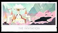 Islands Part 1: The Invitation