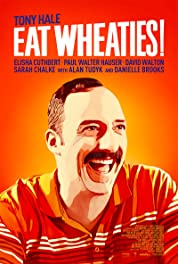 Eat Wheaties! (2020) poster