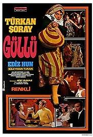 Güllü Poster