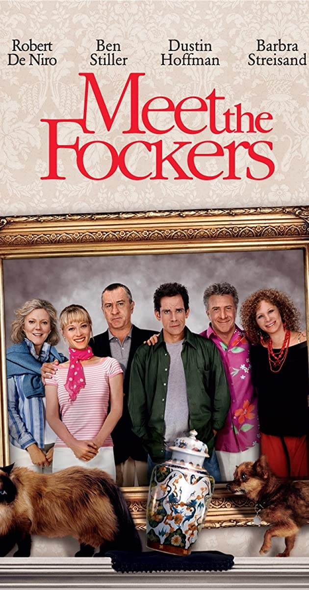 sons name in meet the fockers dvd