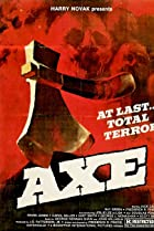 Image of Axe
