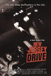 New Jersey Drive (1995) Poster - Movie Forum, Cast, Reviews