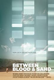 Between Blood and Sand Poster