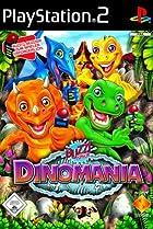 Image of BUZZ! Junior: Dinomania