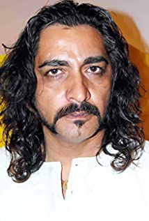 Nirmal Pandey Picture
