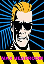 Primary image for The Max Headroom Show