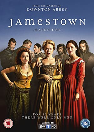 Jamestown Season 3 Episode 5