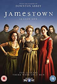 Jamestown Poster - TV Show Forum, Cast, Reviews