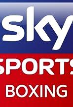 Sky Sports World Championship Boxing