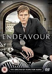 Endeavour - Season 8 poster
