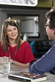 Gail Simmons on Eating Professionally Poster