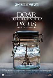 Doar cu buletinul la Paris (2015) Online