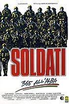 Image of Soldati - 365 all'alba
