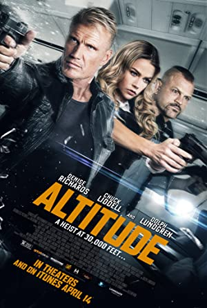 Altitude Legendado HD 720p