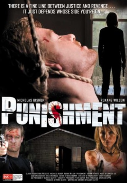 image Punishment (2008/II) Watch Full Movie Free Online