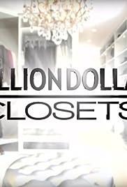 Million Dollar Closets Poster