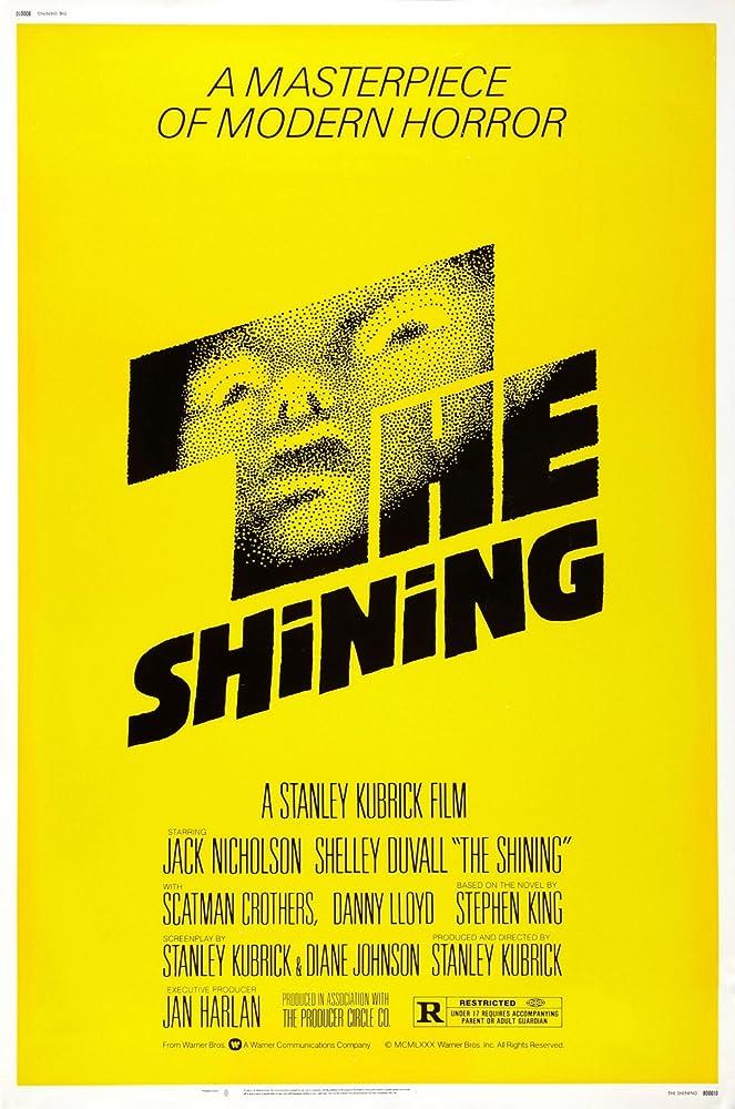 The Shining 1980 720p HEVC BluRay x265 550MB