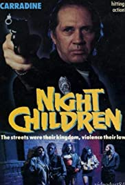 Night Children Poster