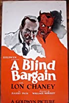 Image of A Blind Bargain