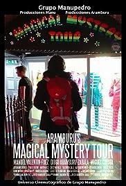 magical mystery imdb