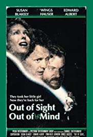Out of Sight, Out of Mind (1990) Poster - Movie Forum, Cast, Reviews