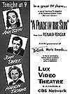 """""""Lux Video Theatre"""""""
