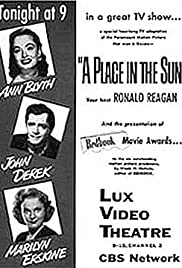 Lux Video Theatre Poster