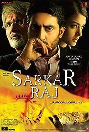 Sarkar Raj(2008) Poster - Movie Forum, Cast, Reviews