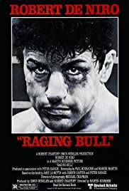 Raging Bull (1980) Poster - Movie Forum, Cast, Reviews