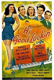 Hi, Good Lookin'! Poster