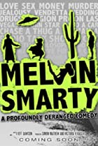 Image of Melvin Smarty