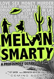 Melvin Smarty Poster