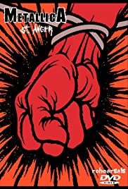 Metallica: St. Anger Rehearsals (2003) Poster - Movie Forum, Cast, Reviews