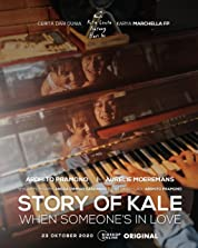 Story of Kale: When Someone's in Love (2020) poster