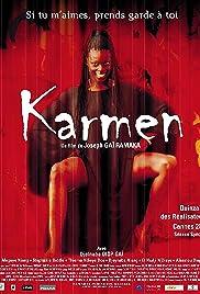 Karmen Gei(2001) Poster - Movie Forum, Cast, Reviews