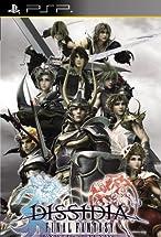 Primary image for Dissidia: Final Fantasy