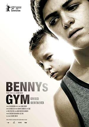 Benny's Gym 2007 9