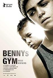 Benny's Gym(2007) Poster - Movie Forum, Cast, Reviews