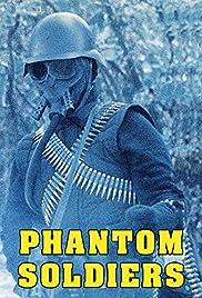 Phantom Soldiers Poster