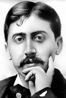 Marcel Proust Picture