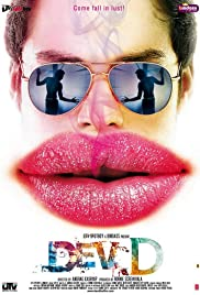 Dev D 2009 Hindi 480p BluRay – 400 MB