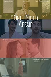 A One Sided Affair (2021) poster